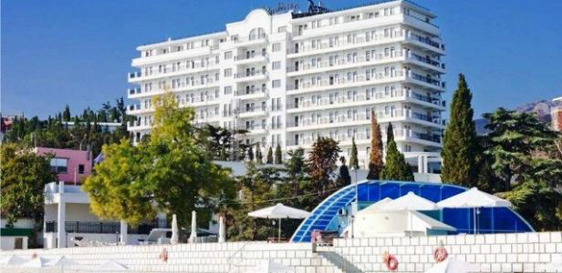 Riviera Sunrise Resort & SPA 4* (Алушта)